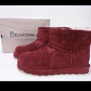 NIB Bear Paw Alyssa Boots